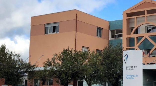 Collège de Porticcio